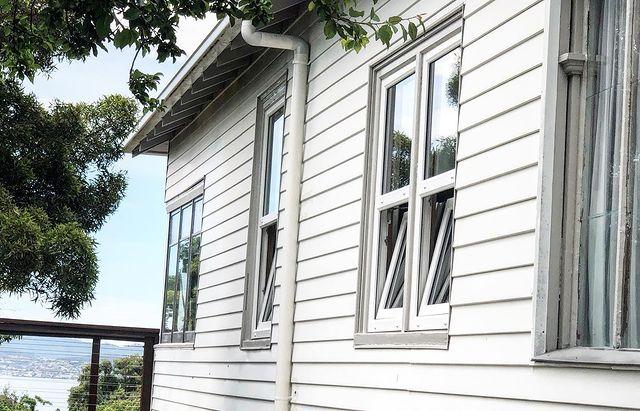 بهترین پنجره های دوجداره